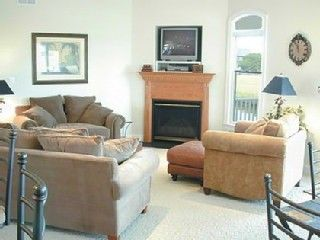 Vacation Homes in Ocean City house photo - Family Room
