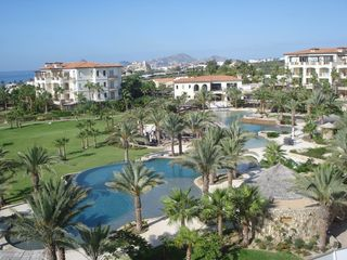 Cabo San Lucas villa photo - Beautiful pools and landscaping