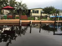 Waterfront Beauty - Homosassa - Boat Dock - Double Kayak /Bikes/Large sun porch
