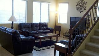 Peoria house photo - Spend quality time together on our comfy family room furniture. Kid friendly!