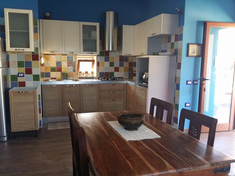 Holiday house, 55 square meters , Solrnas