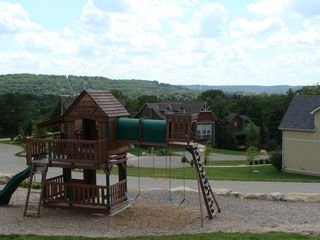 Branson house photo - 2 minute walk to Playground and Clubhouse