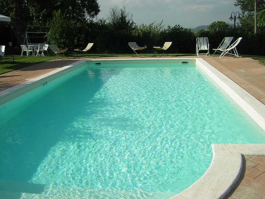 Countryhouse with private swimming pool and vrbo for Private swimming pool