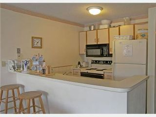 North Woodstock condo photo - Kitchen area