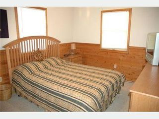 Kitty Hawk house photo - Bedroom with queen bed