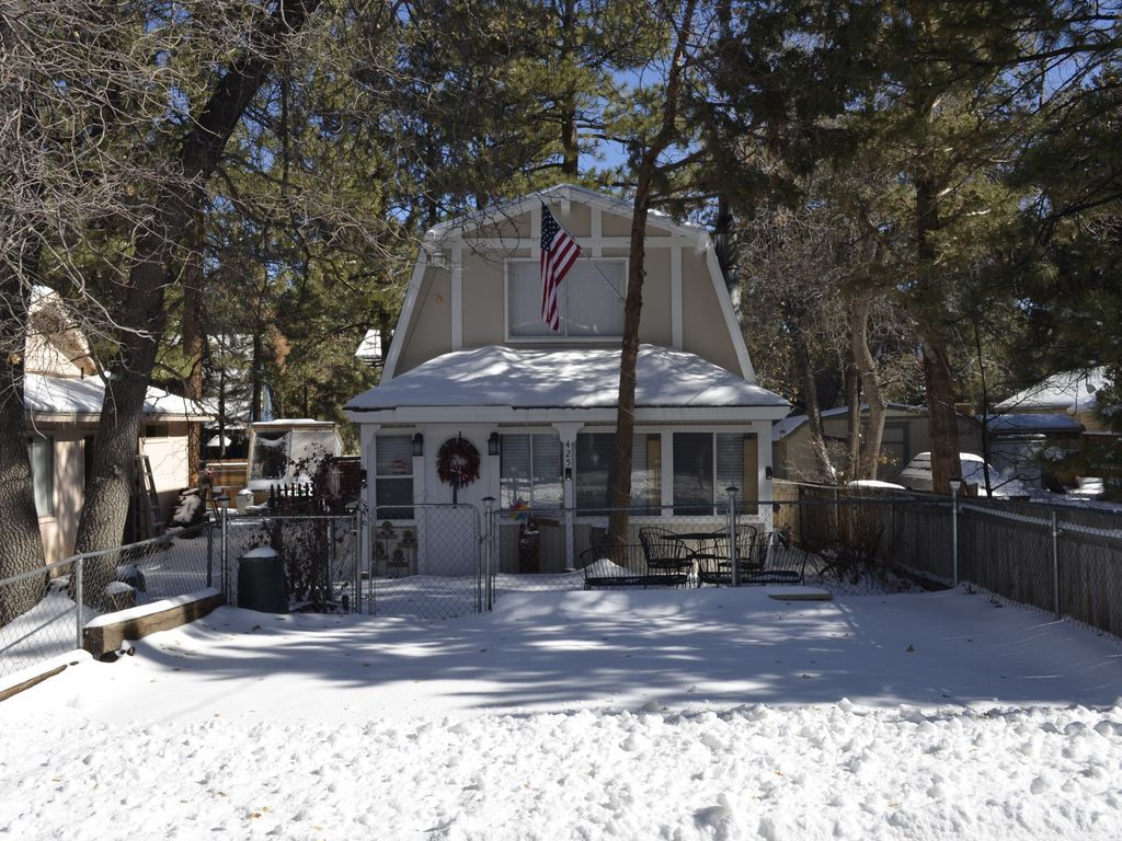 8 Minutes To Snow Summit And Big Bear Town Vrbo