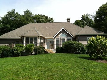 Linville house rental