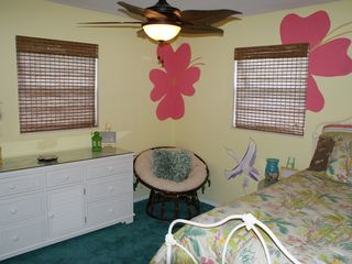 Indialantic house photo - The Captiva Room - Twin Bed