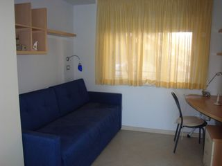 Taormina apartment photo - kids bedroom (the couch opens in two single beds)