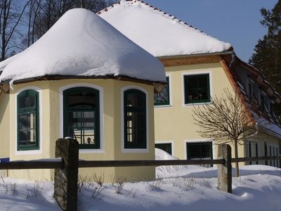 Fantastic apartments located on the golf course and the forest edge / Ski Lift - Loft Almhütte