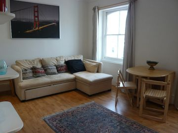 Kensington & Chelsea apartment rental - Living room