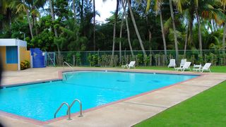 Luquillo villa photo - Solimar Communal Pool