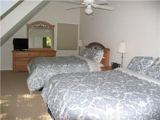Kiawah Island house photo - Bedroom with 2 Queens