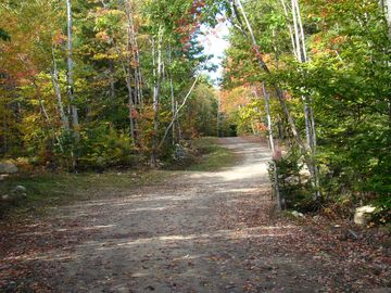 150 private acres of pristine land and trails