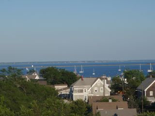 Provincetown townhome photo - Roof Top Deck View