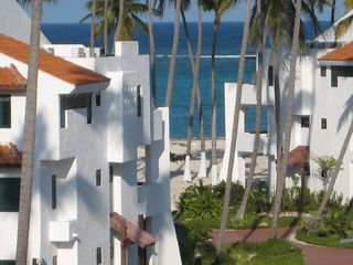 Punta Cana condo photo - Ocean View