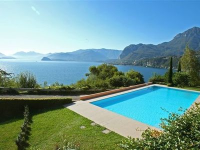 Menaggio apartment rental - Gaeta Condo Swimming Pool
