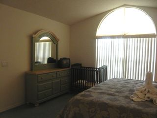 Oak Island house photo - Perfect bedroom for your baby!