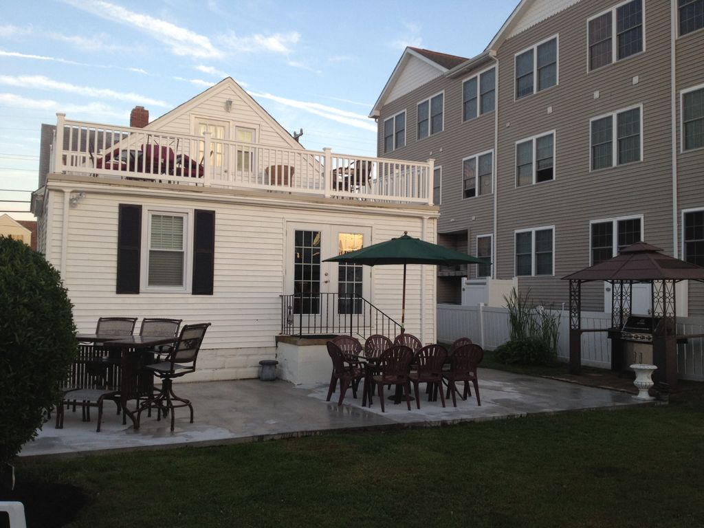 Beautiful Beach House With Loads Of Room For... - VRBO