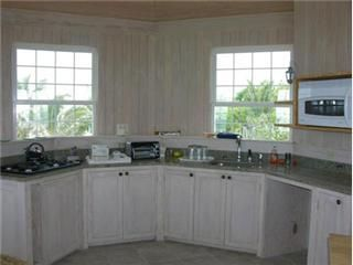 Marsh Harbour house photo - Spacious Kitchen Are