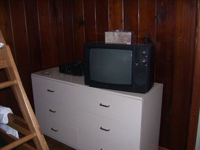 Boyne Falls cottage rental - x-box!