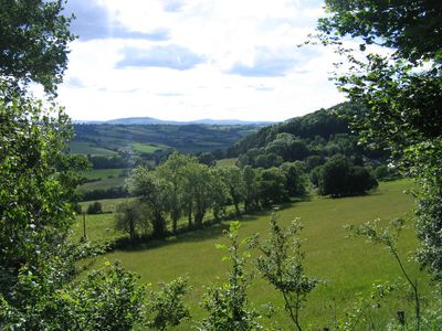 Monnow Valley