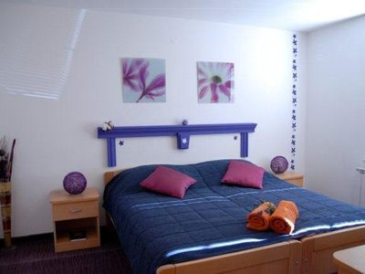 Zagreb house rental - Bedroom / first floor