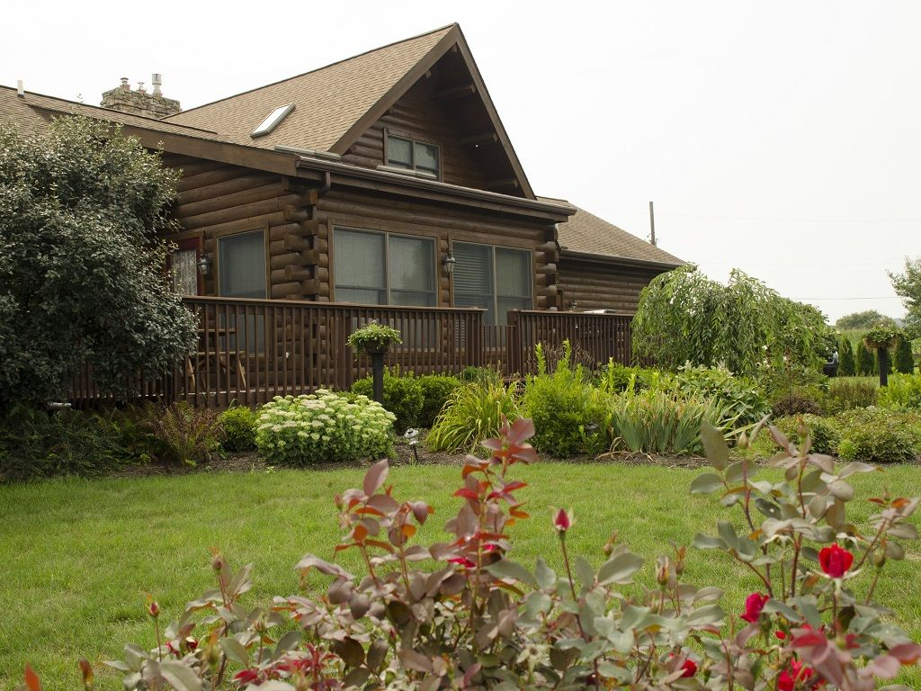 Cozy county cabin located in pennsylvania s homeaway for Cozy cabins pa