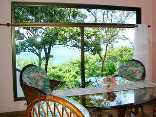 Playa Ocotal condo photo - Dining Area with Ocean View
