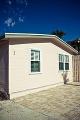 Siesta Key cottage photo - Cottage & Parking Space