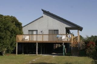 Oak Island house rental - Alright Bayou