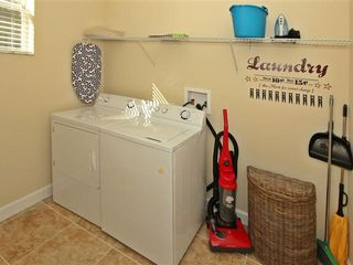 Paradise Palms house photo - Laundry Room