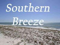 Southern Breeze Gulf Front Townhome