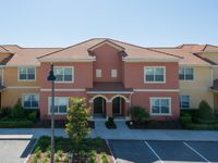 4 Bedroom Townhouse At Paradise Palms