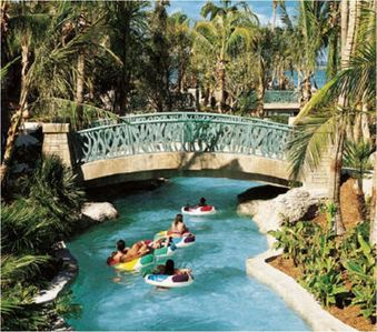 Atlantis' Lazy River