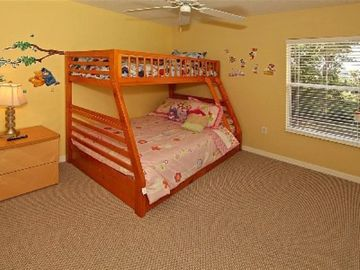 Kids Room with