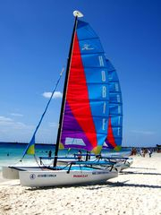 Playa del Carmen condo photo - Watersports galore!