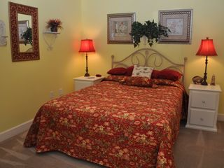 Orange Beach condo photo - Comfy Cozy