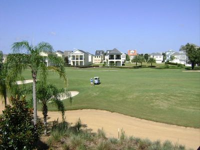 Polk City house rental - Stunning golf front location, overlooking Arnold Palmer Legacy golf course