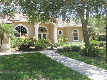 Sarasota house rental - Outside of Home