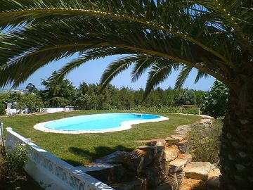 Family-friendy Rentals in Algarve