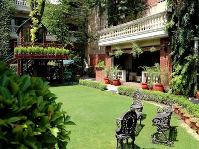 Photo for 6BR Apartment Vacation Rental in New Delhi