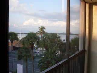 Anglers Cove condo photo - View from Bedroom