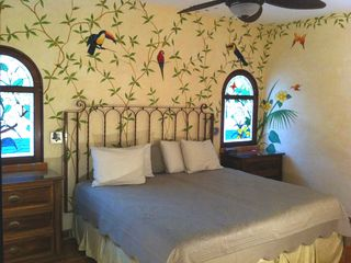 Guest Bedroom - King or Twin beds Option - Puerto Vallarta condo vacation rental photo