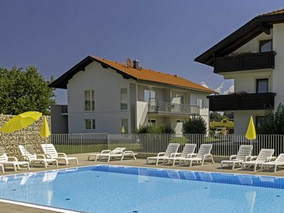 image for Vacation apartment of the highest quality with a pool