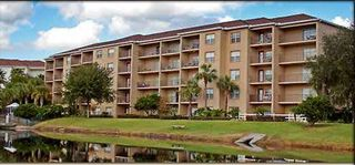 Kissimmee property rental photo - Liki Tiki Village Accommodations
