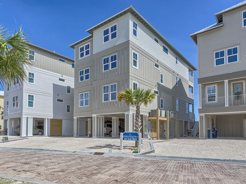 orange beach gulf front vacation house rental meyer vacation rentals