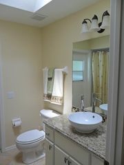 Rotonda West villa photo - Guest bathroom