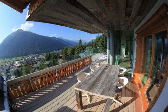 Holiday house, 200 square meters , Davos Dorf, Switzerland