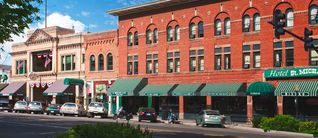 Prescott house photo - Downtown Prescott. Twenty minutes and you're there!